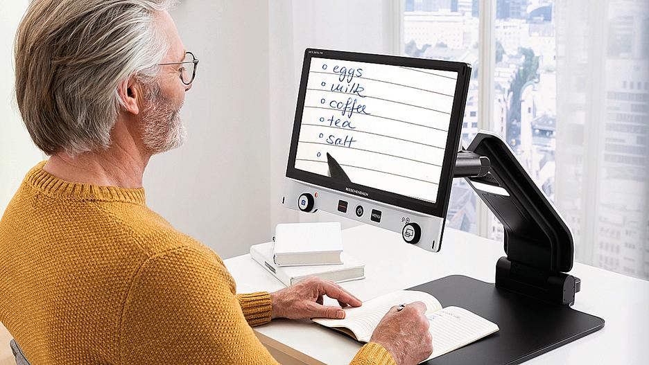diferentes tipos de revisiones de monitores de diabetes